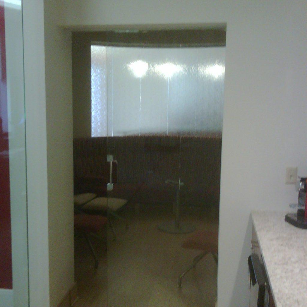 Recessed Sliding Glass Door TrackRecessed Sliding Glass Door Track