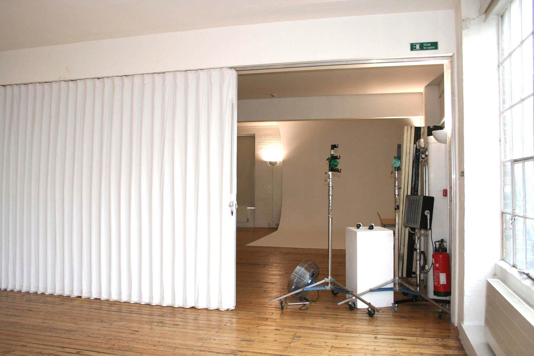 Room Divider Sliding Door Track1728 X 1152