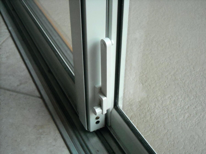 Sliding Closet Door Lock Bar