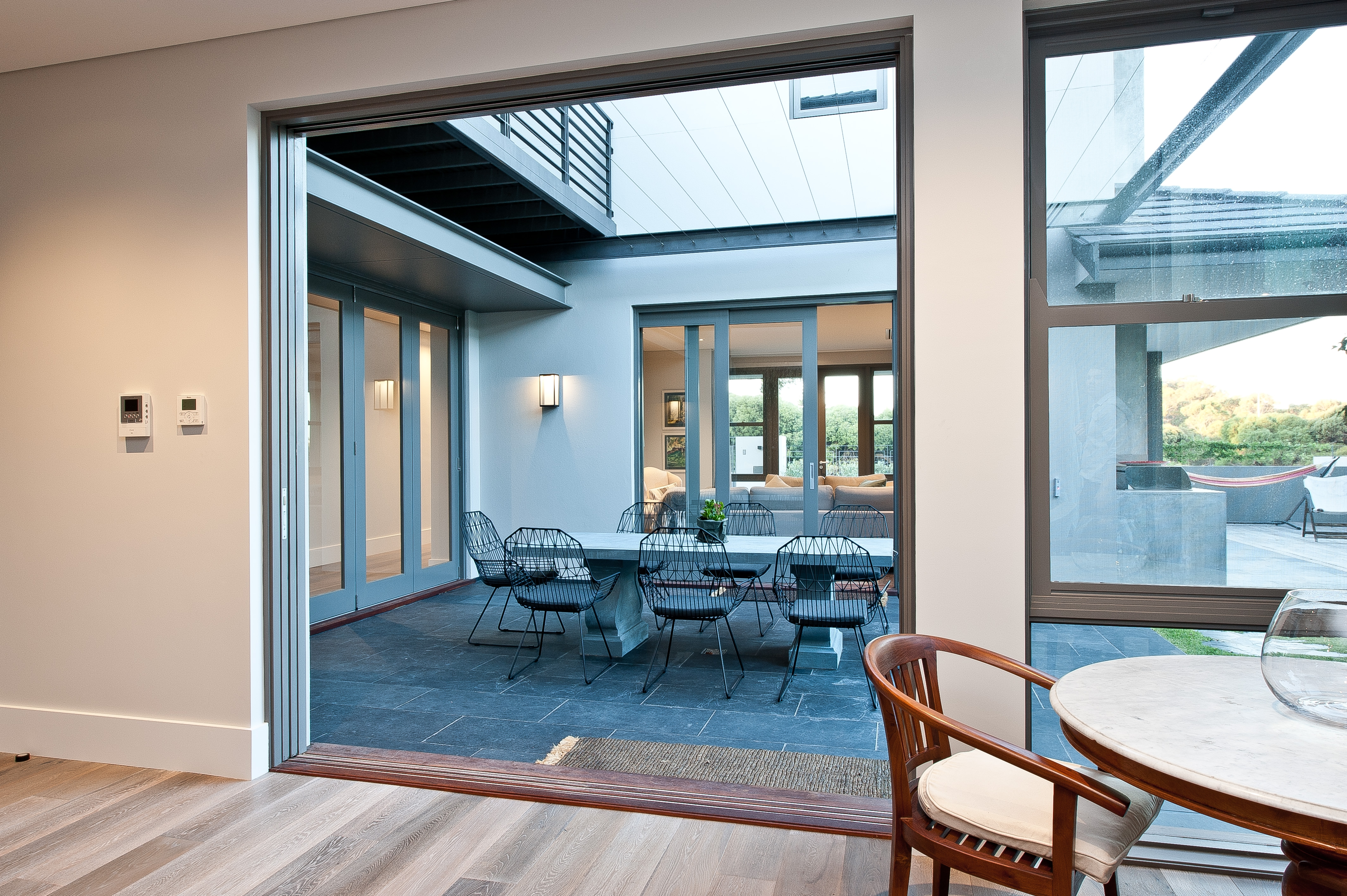 Sliding Glass Door Into Wall4256 X 2832