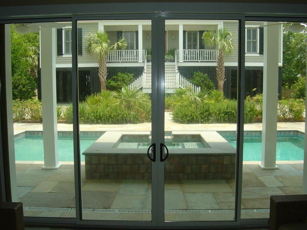 Sliding Glass Door Options1024 X 768
