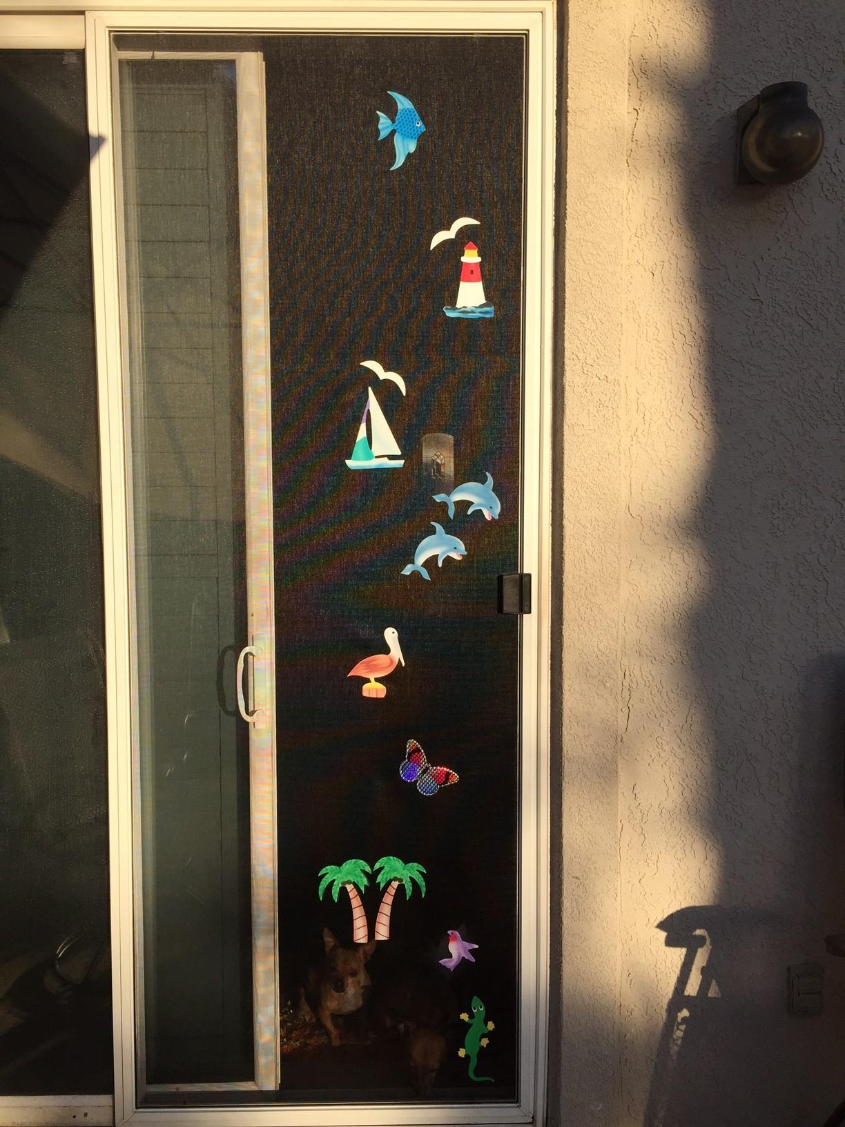 Sliding Glass Door Screen Magnets1224 X 1632