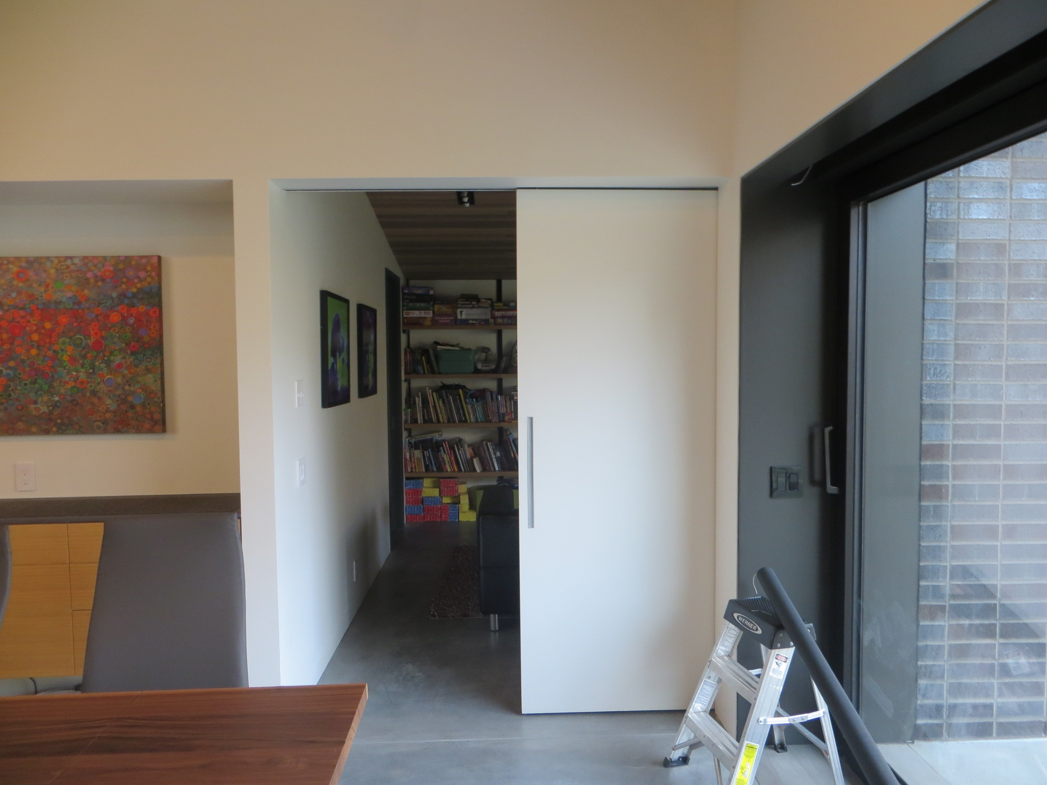 Soundproof Sliding Doorssoundproof sliding doors