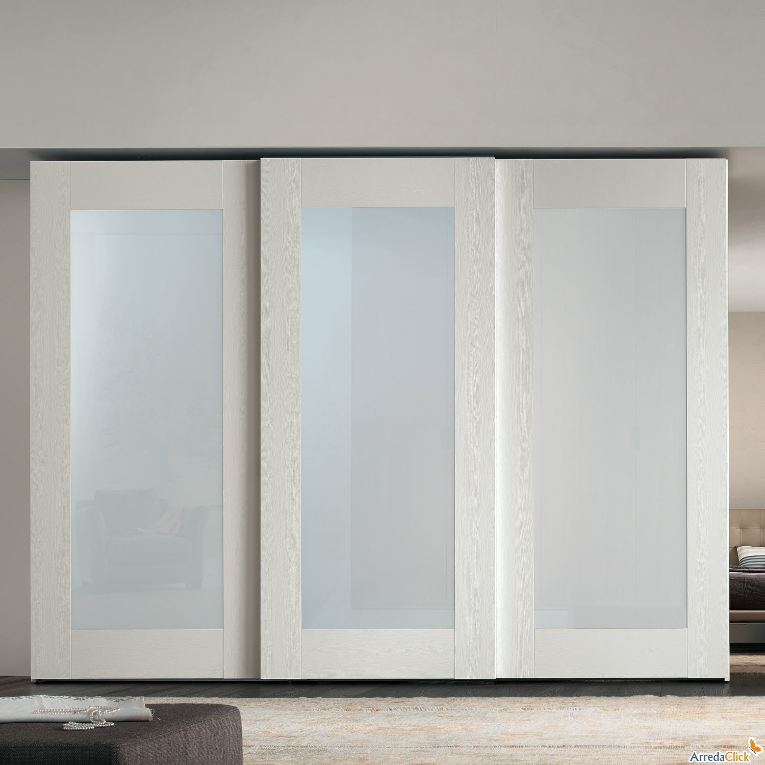 White Louvered Sliding Closet Doors Sliding Doors