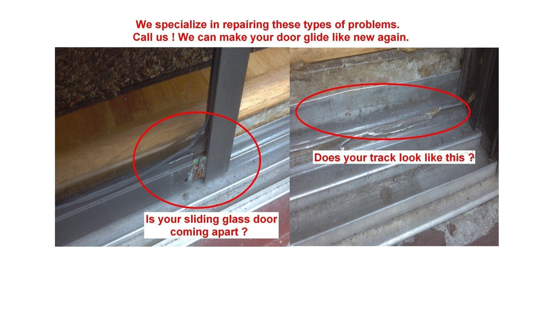 Fixing Sliding Glass Doors2089 X 1175