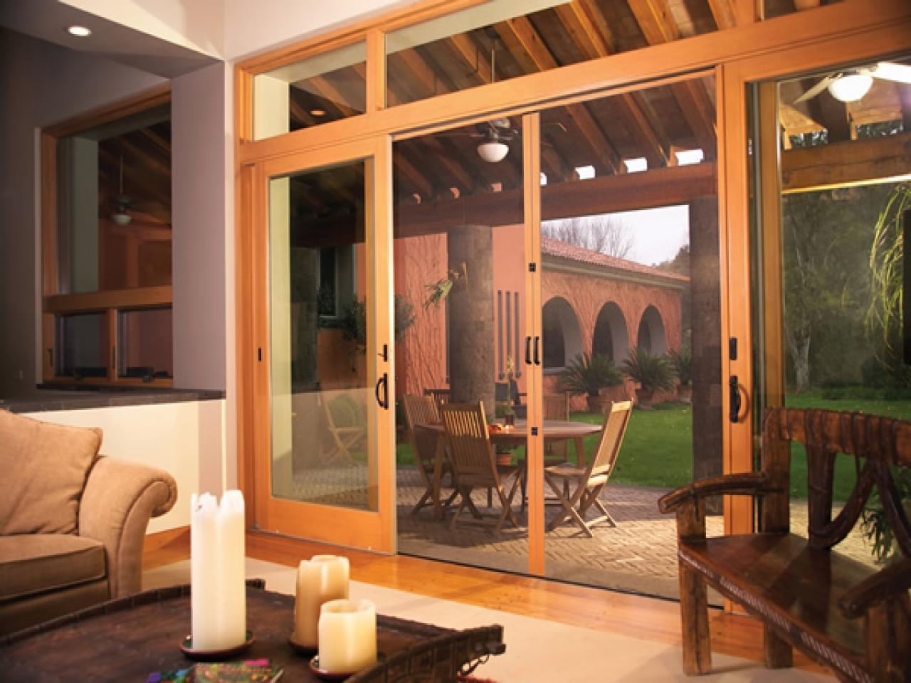Guardian Sliding Doors Screenretractable patio doors replacement sliding screen door guardian