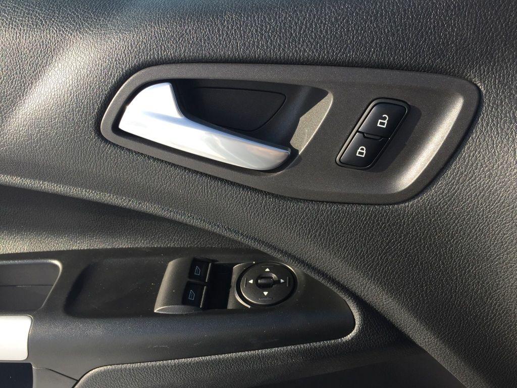 Mazda5 Sliding Door Frozen