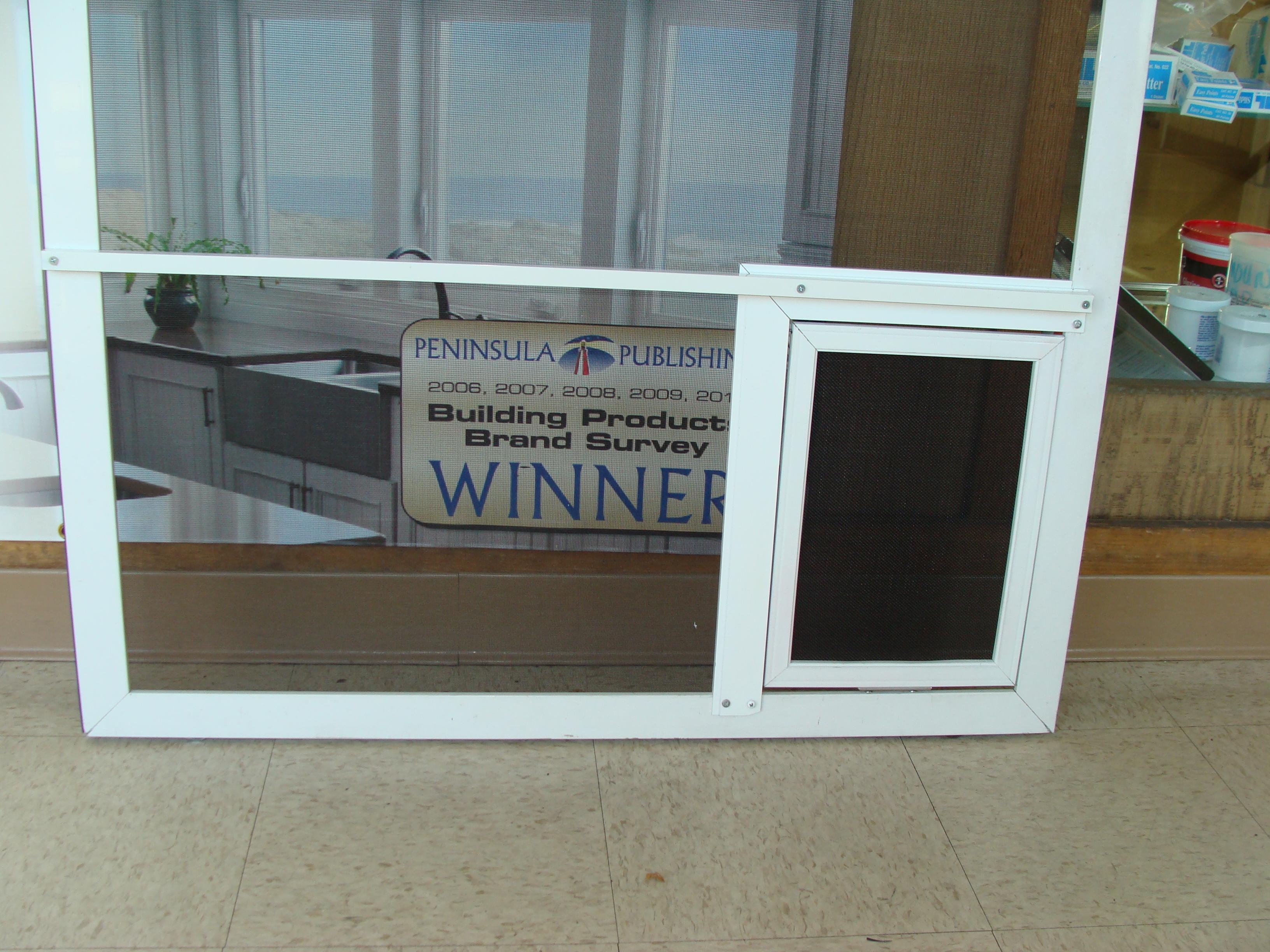 Sliding patio screen door closer sliding doors for Sliding screen door installation