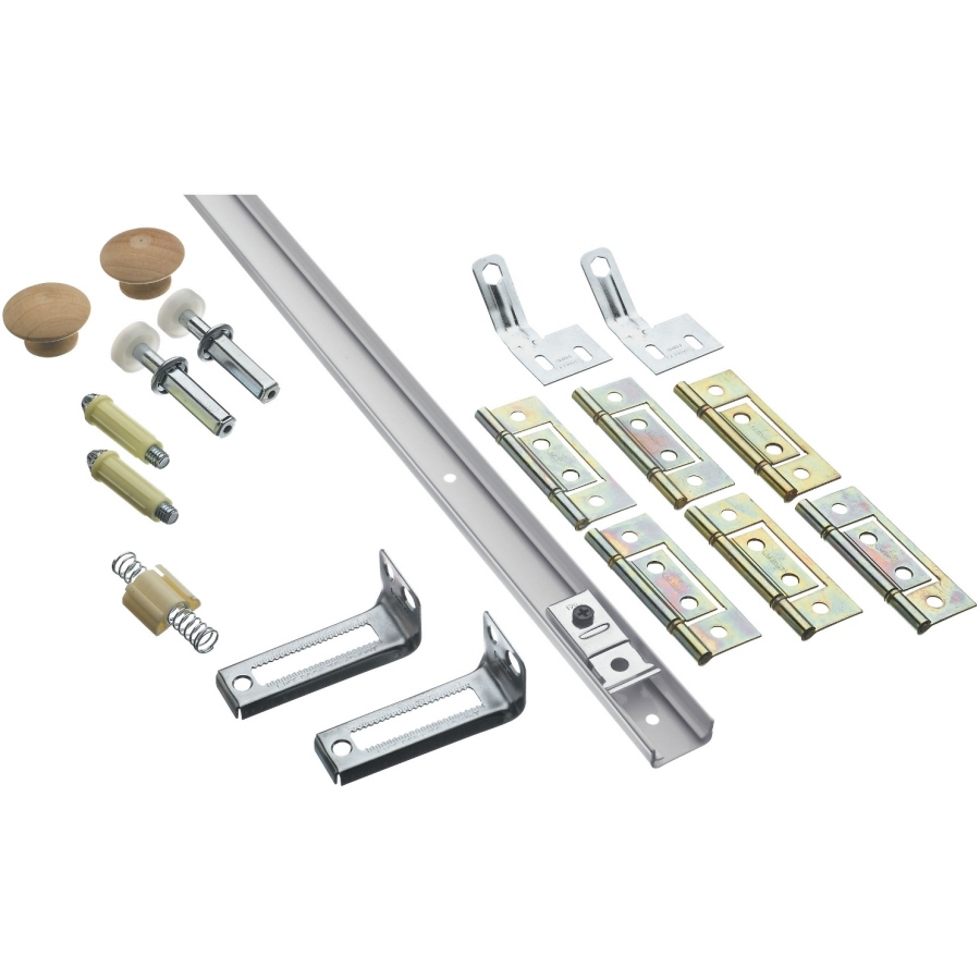 Acme Sliding Door Hardware 4011sliding closet door hardware replacement