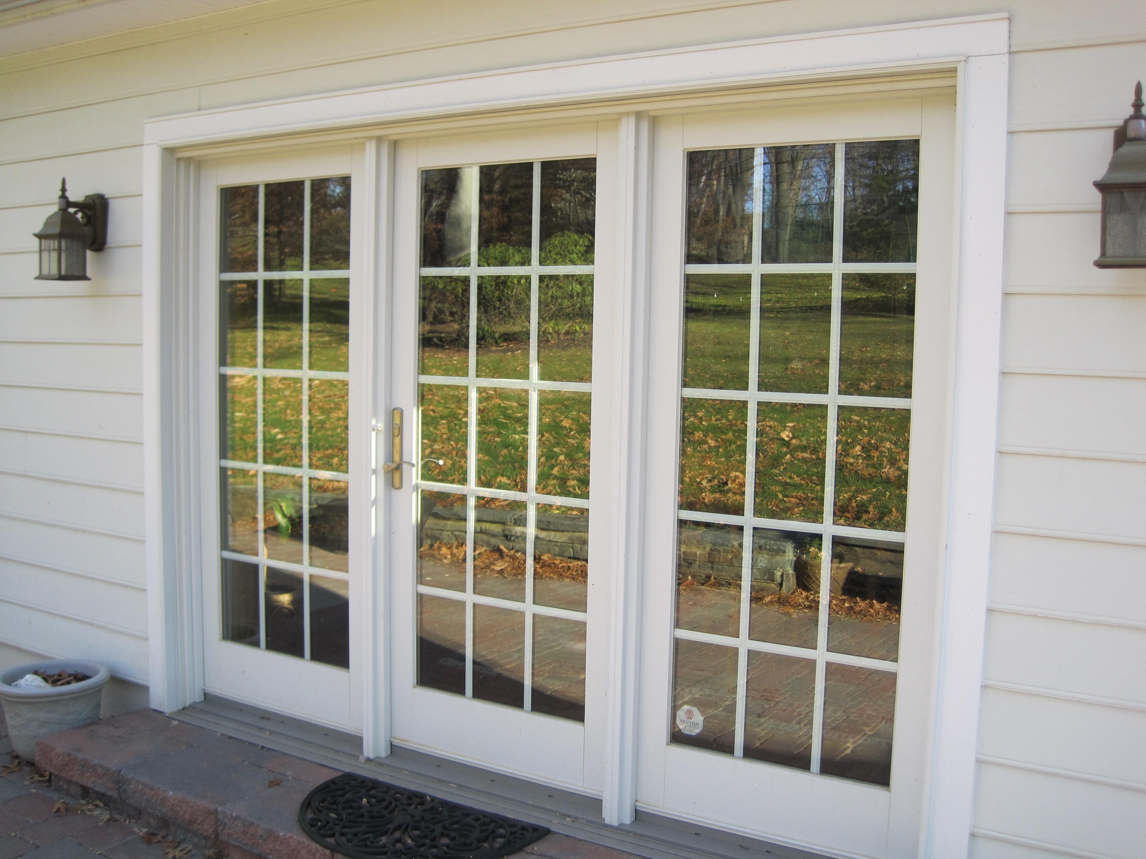 Andersen Windows Sliding Glass Door Hardware