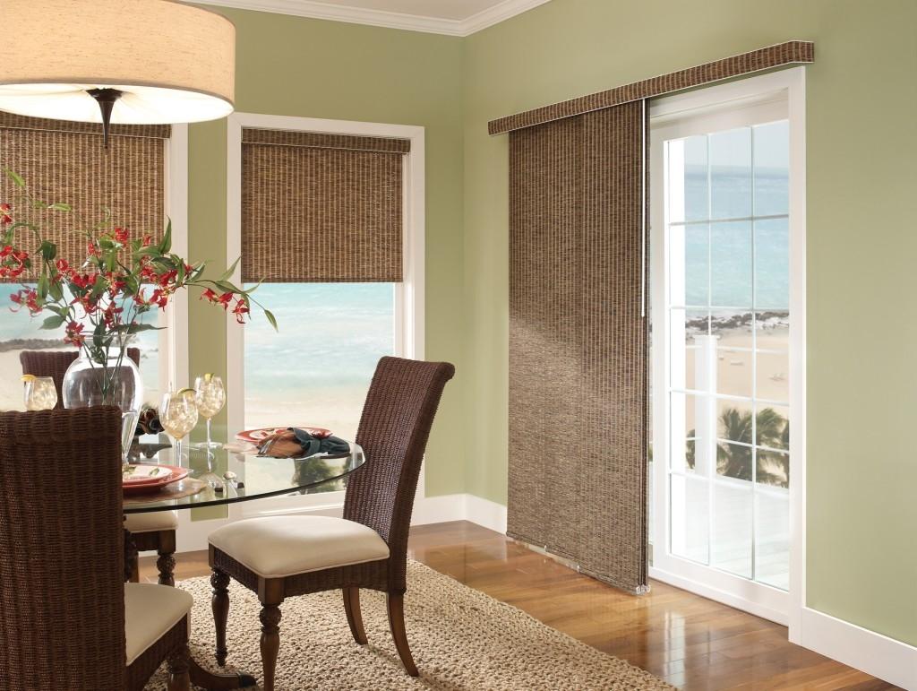 Best Coverings For Sliding Glass Doors1024 X 771