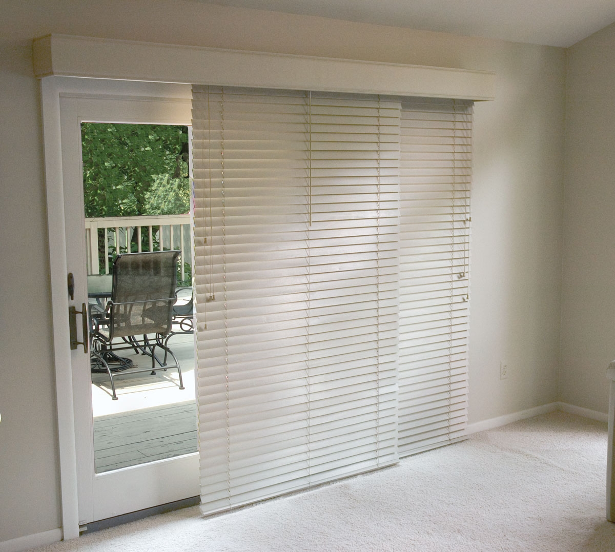 Horizontal Blinds For Sliding Patio Doorshorizontal blinds for patio doors glider blinds