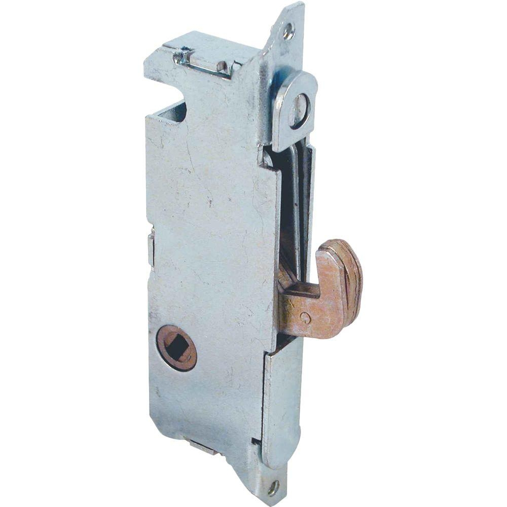Patio Sliding Door Lock Hardwareprime line steel sliding glass door mortise lock e 2014 the home