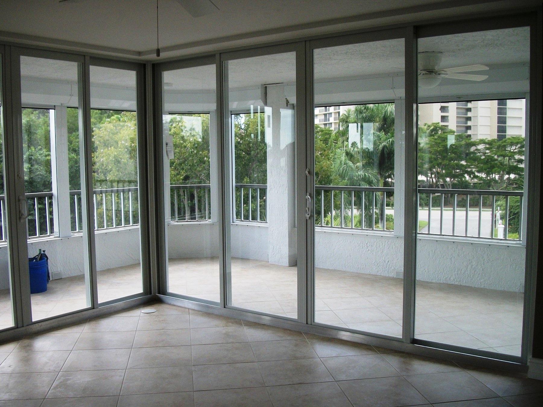 Pgt Sliding Glass Door Track Sliding Doors