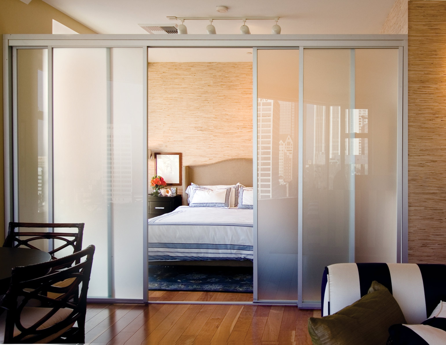 Sliding Door Room Dividers1540 X 1192