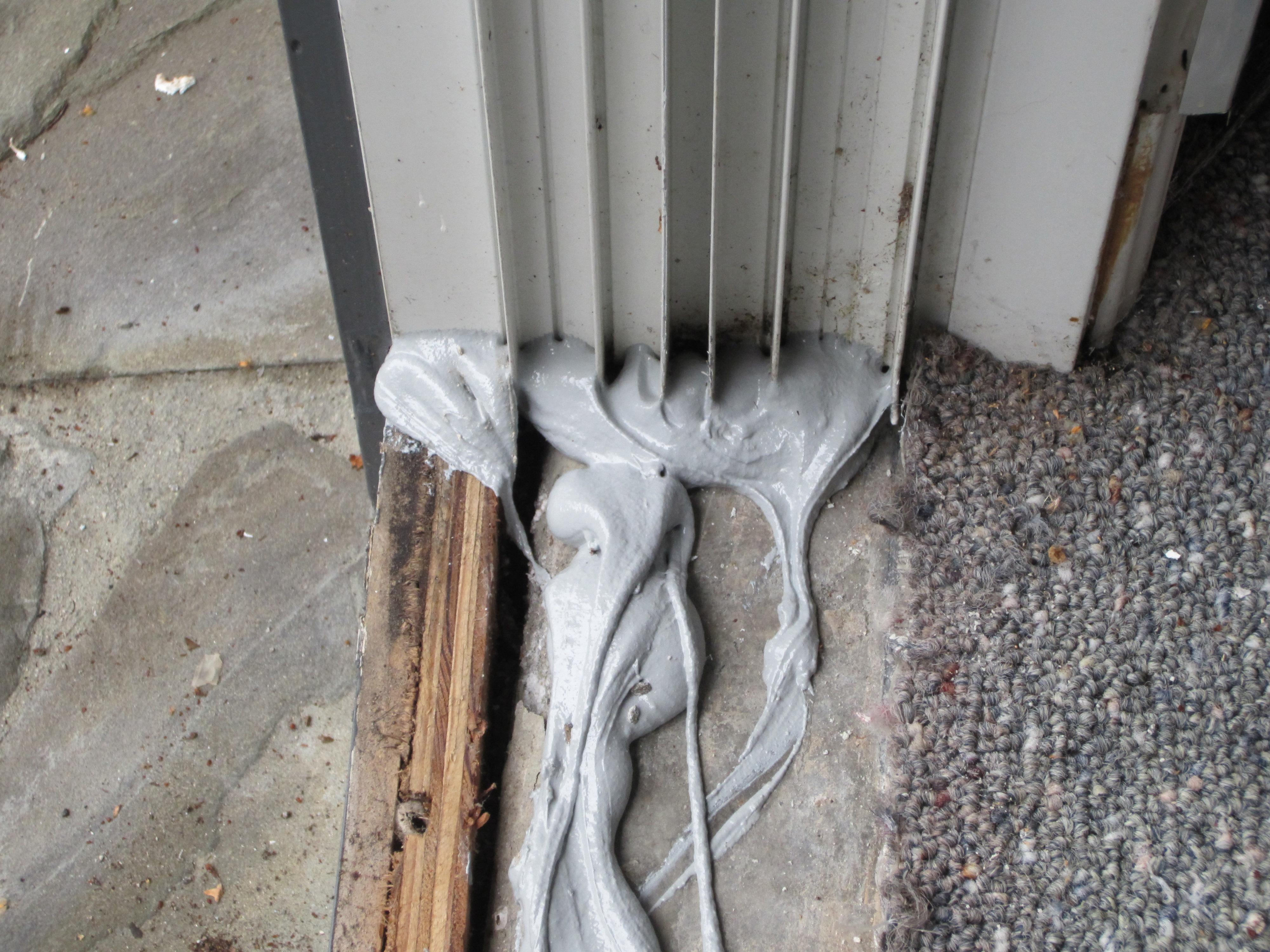 Sliding Glass Door Seal Sliding Doors