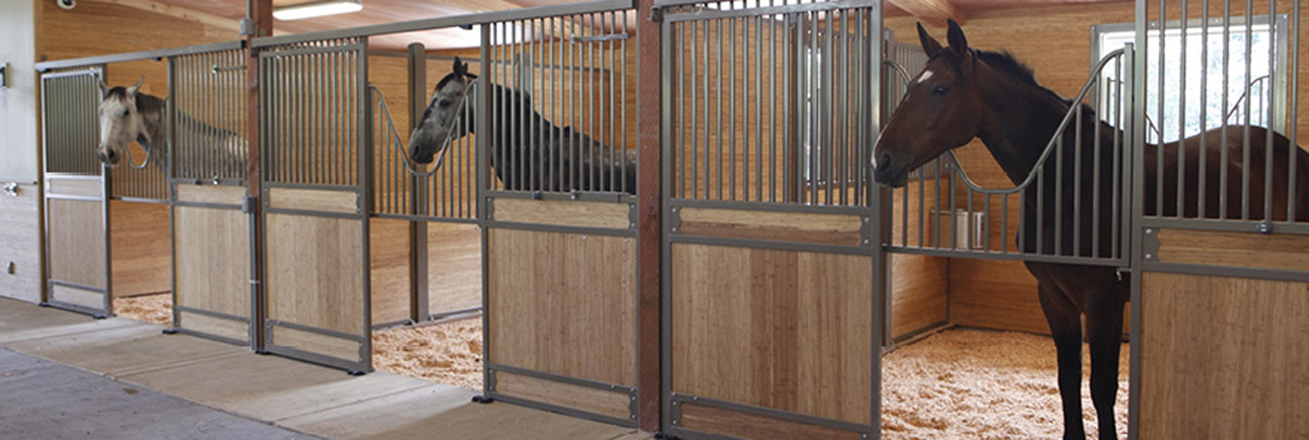 Sliding Stall Door DesignsSliding Stall Door Designs