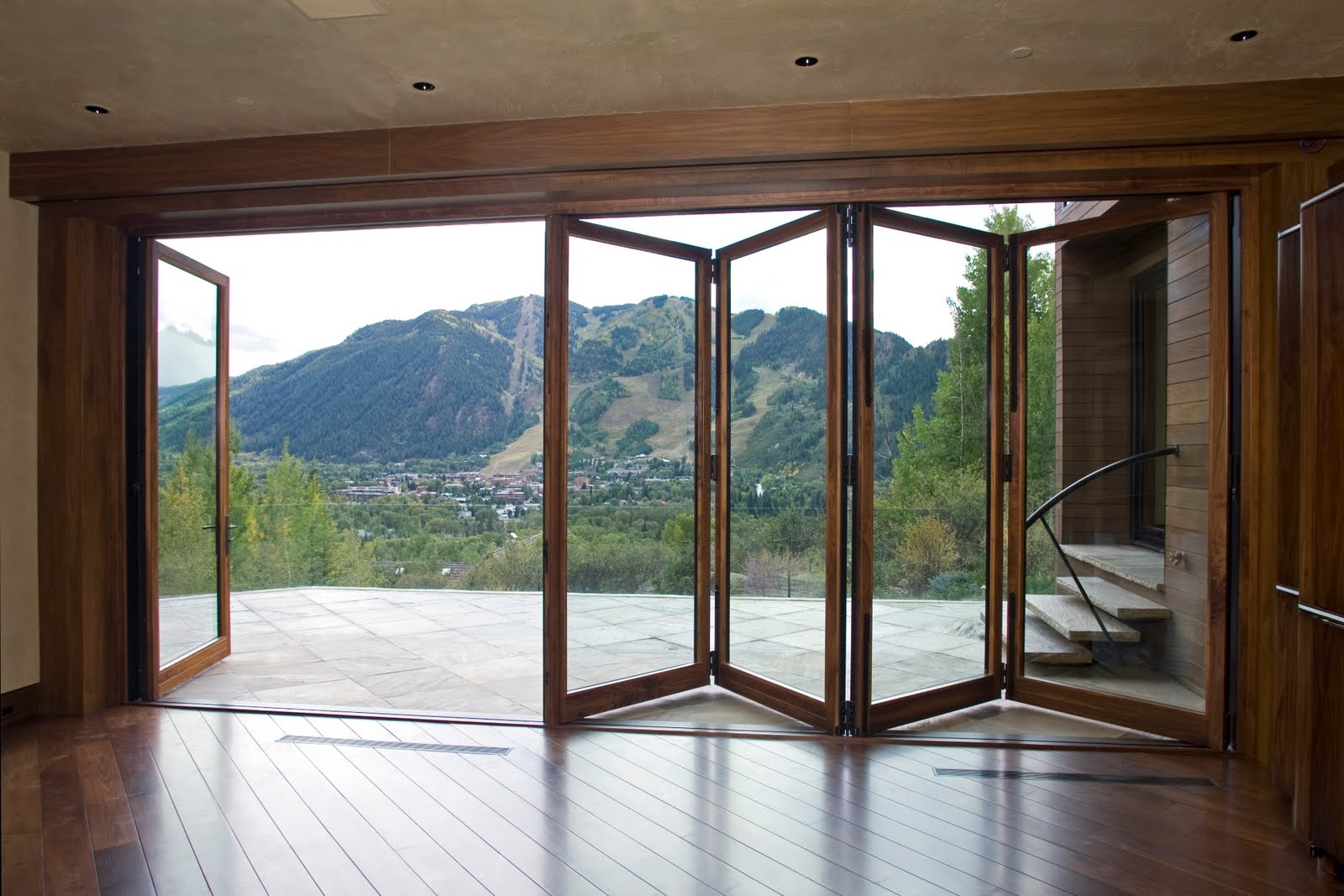 Sliding Wall Doors Exteriorstunning exterior sliding pocket doors contemporary interior