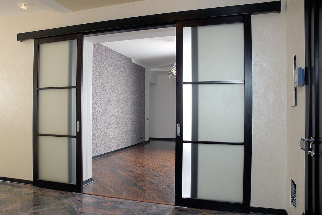 Types Of Sliding Doors