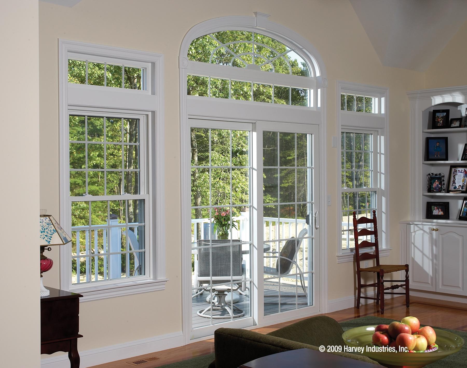 Types Of Sliding Patio Doorsdoor types windows solutions plus