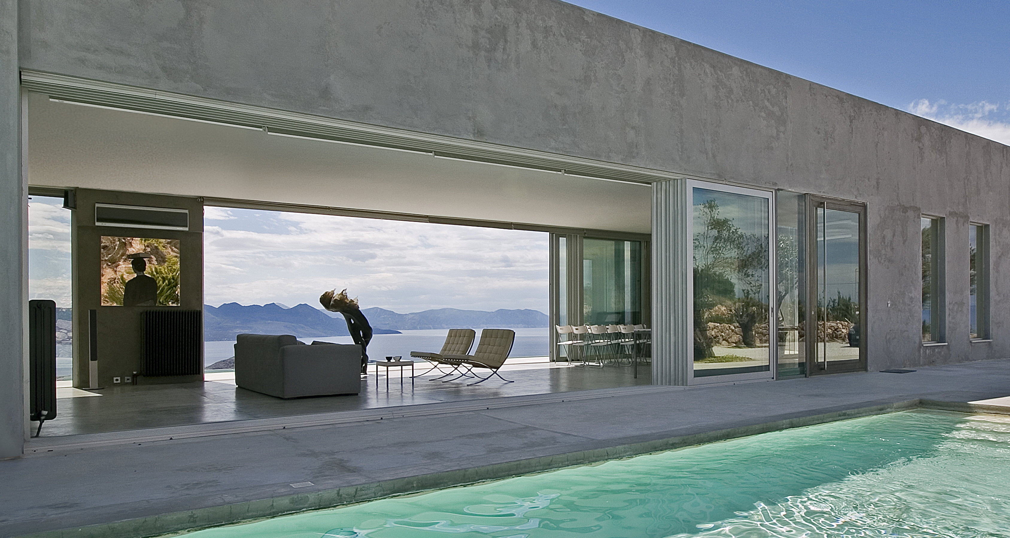 Wide Opening Sliding Glass Doorswide span doors expand your view remodeling doors outdoor