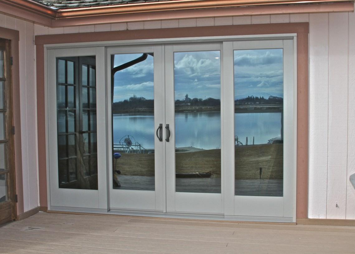 4 Panel Sliding Glass Door Revitdoor intrigue 4 panel sliding glass door revit alarming