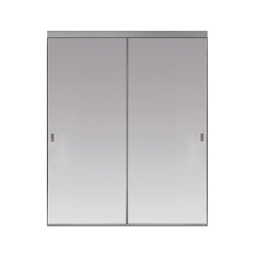 48 Sliding Mirror Door Bottom Track1000 X 1000