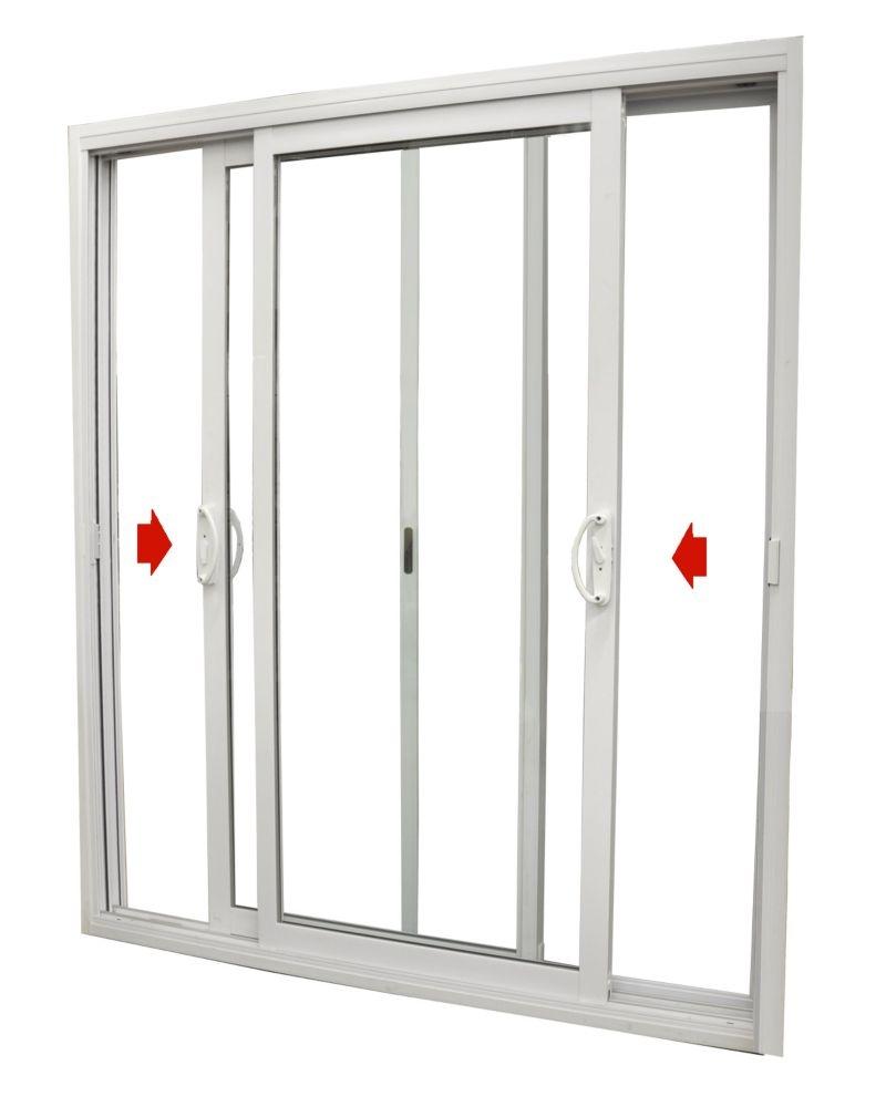 6 Foot Sliding Glass Door Rough Openingpatio doors literarywondrous patio door rough opening photos