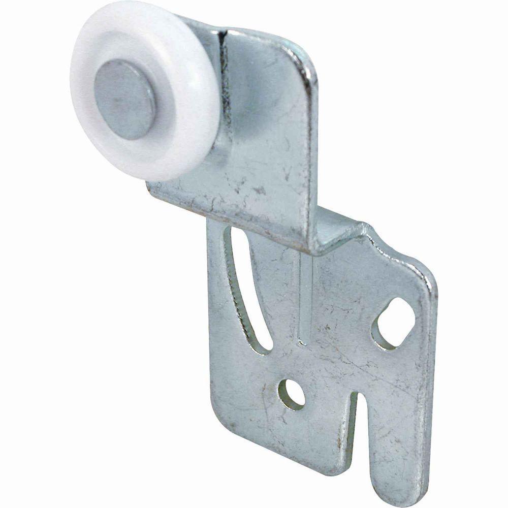 96 Sliding Closet Door Hardwareprime line 78 in back position top hung pass closet door