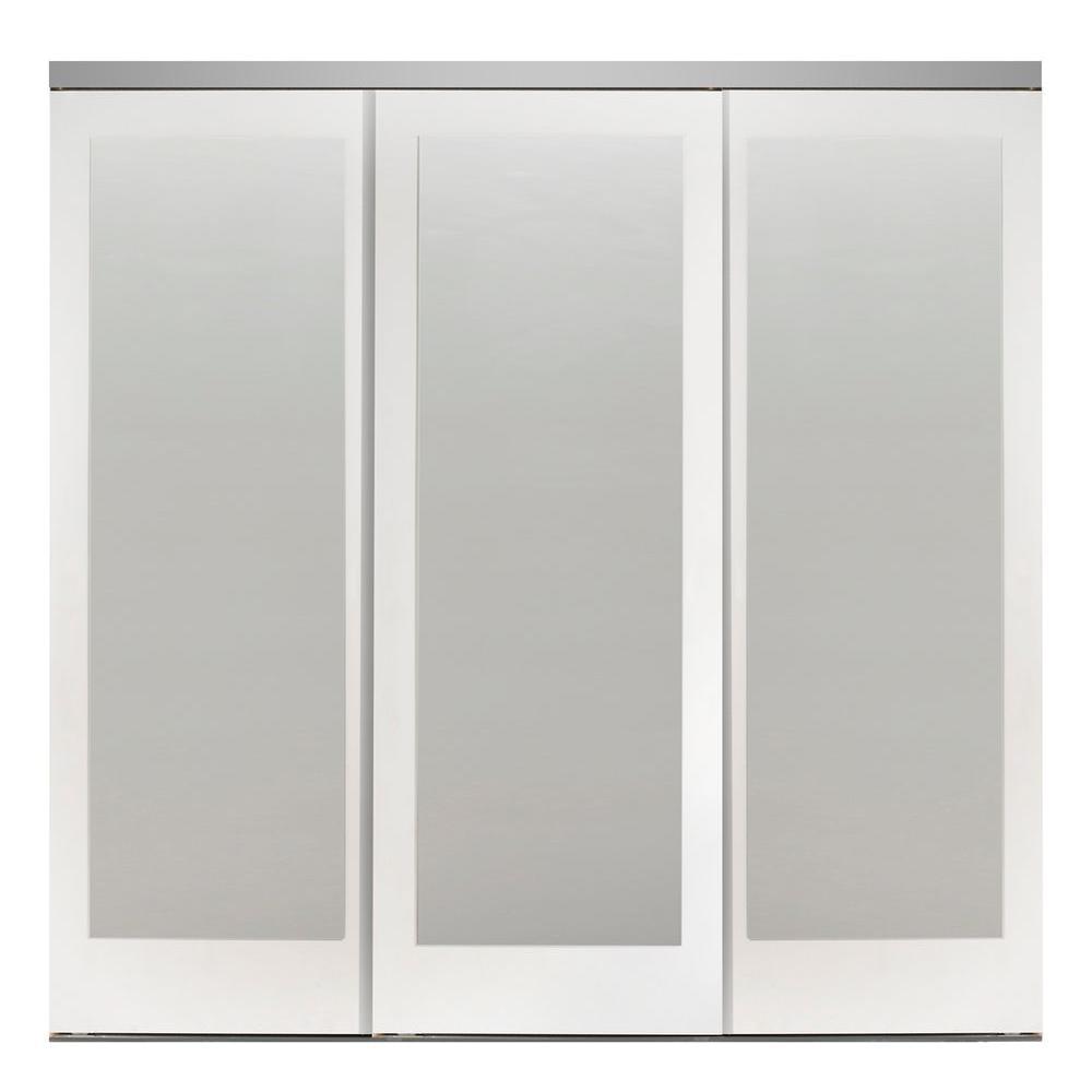 96 X 80 Sliding Closet Doors1000 X 1000