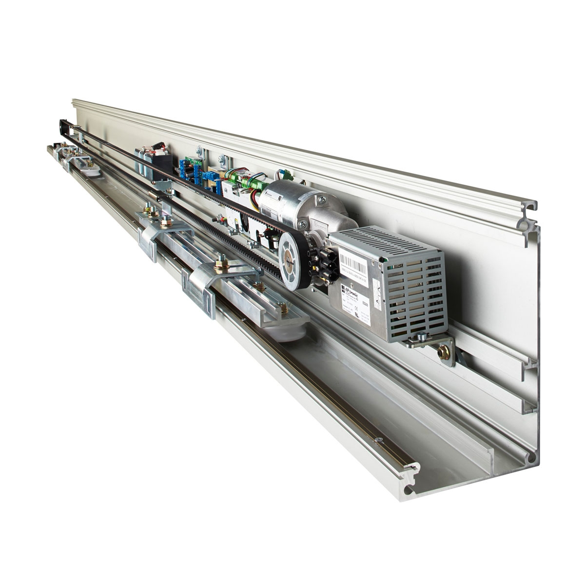 Automatic Sliding Door Lock1200 X 1200