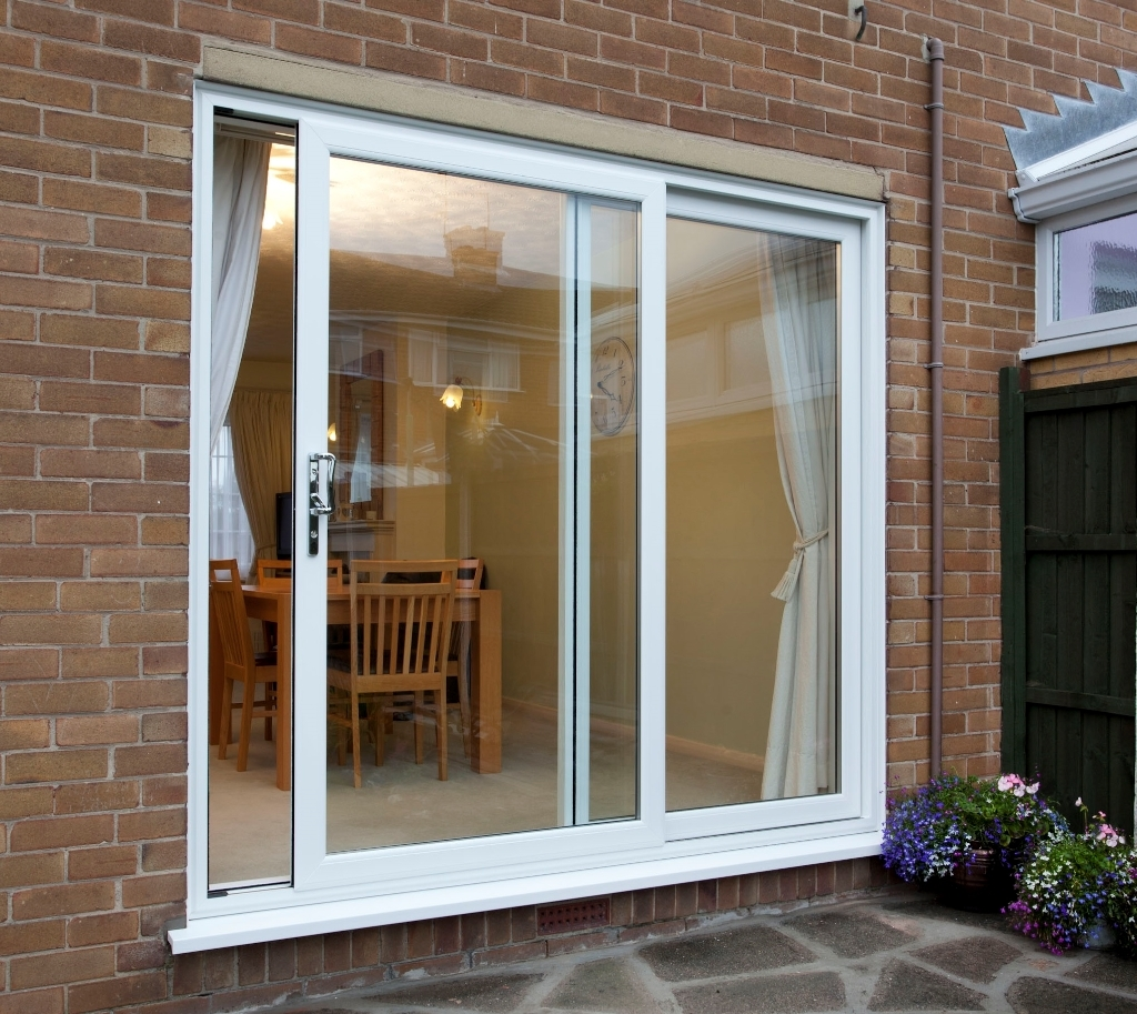 Best Sliding Patio Doors For The Money