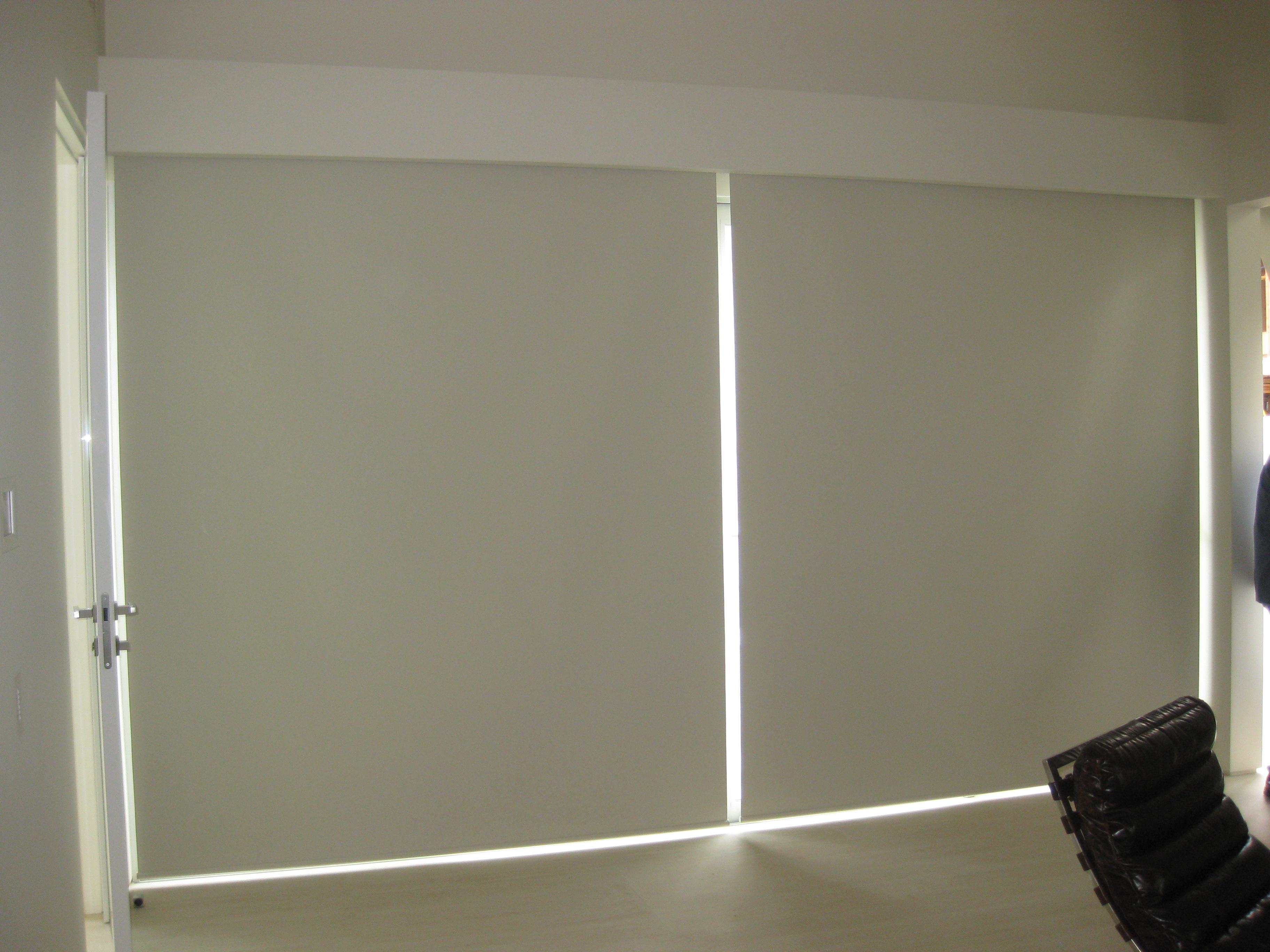 Blackout Roller Shades For Sliding Glass Doors3648 X 2736