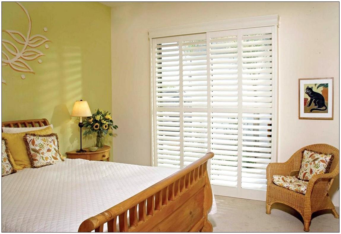 Blinds Ideas For Sliding Glass Door