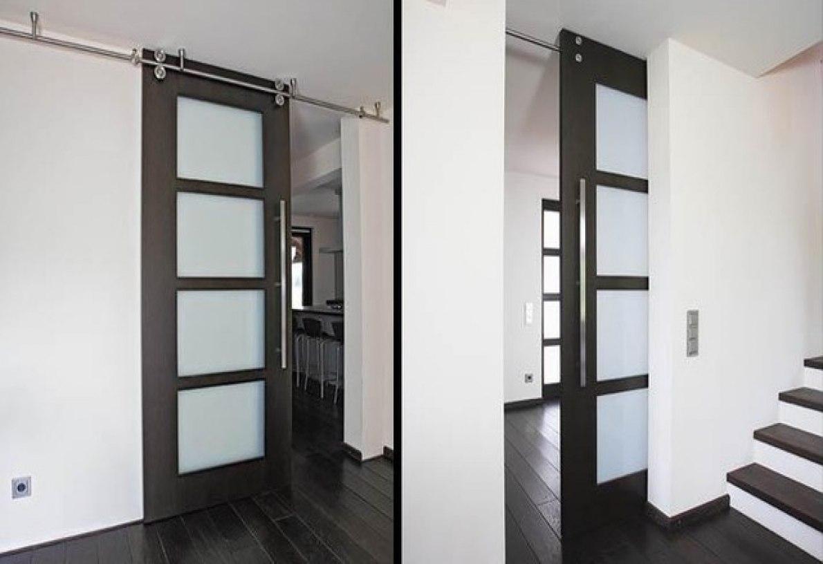 Ceiling Hanging Sliding Doors1190 X 816