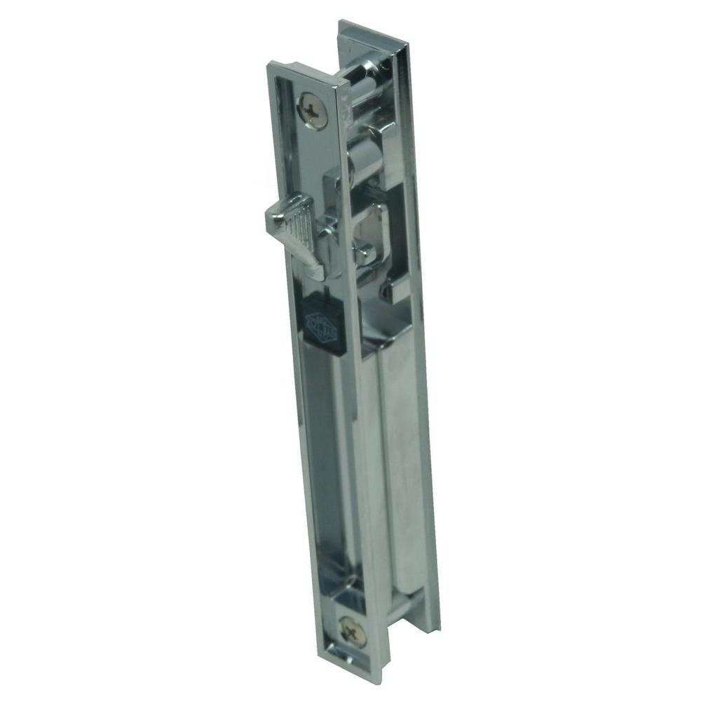 Deerfield Sliding Glass Door Deadbolt Lock