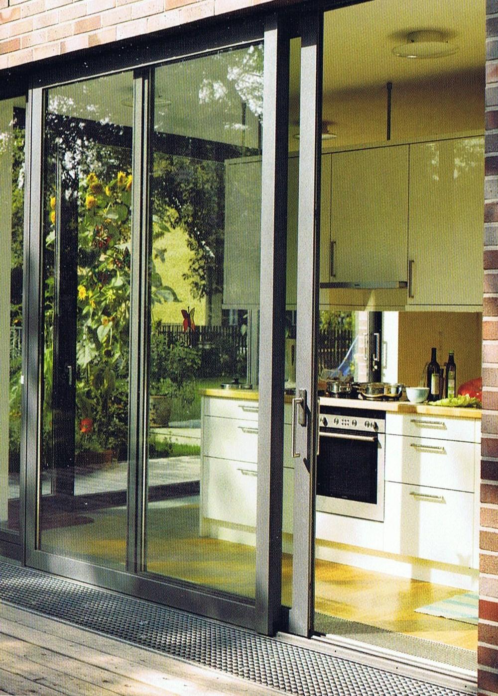Door Handles For Aluminium Sliding Doorsdoors merstham glass ltd