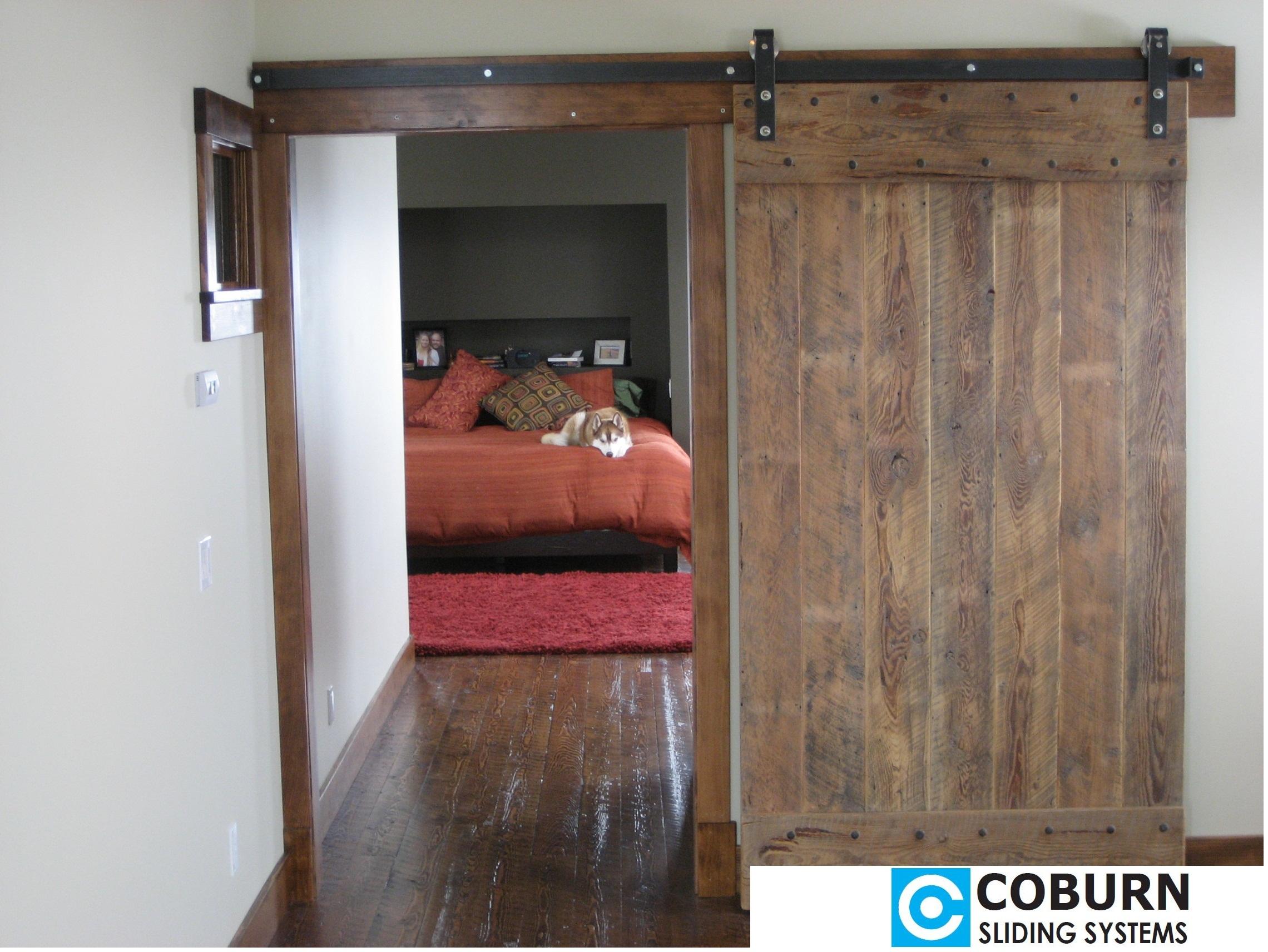 Farm sliding door gear sliding doors for Farmhouse sliding door
