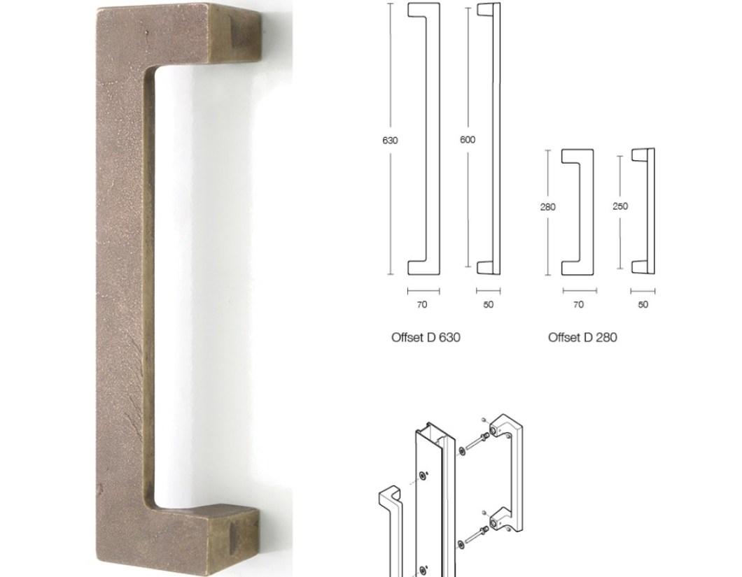 Handicapped Hardware For Sliding Pocket Doors