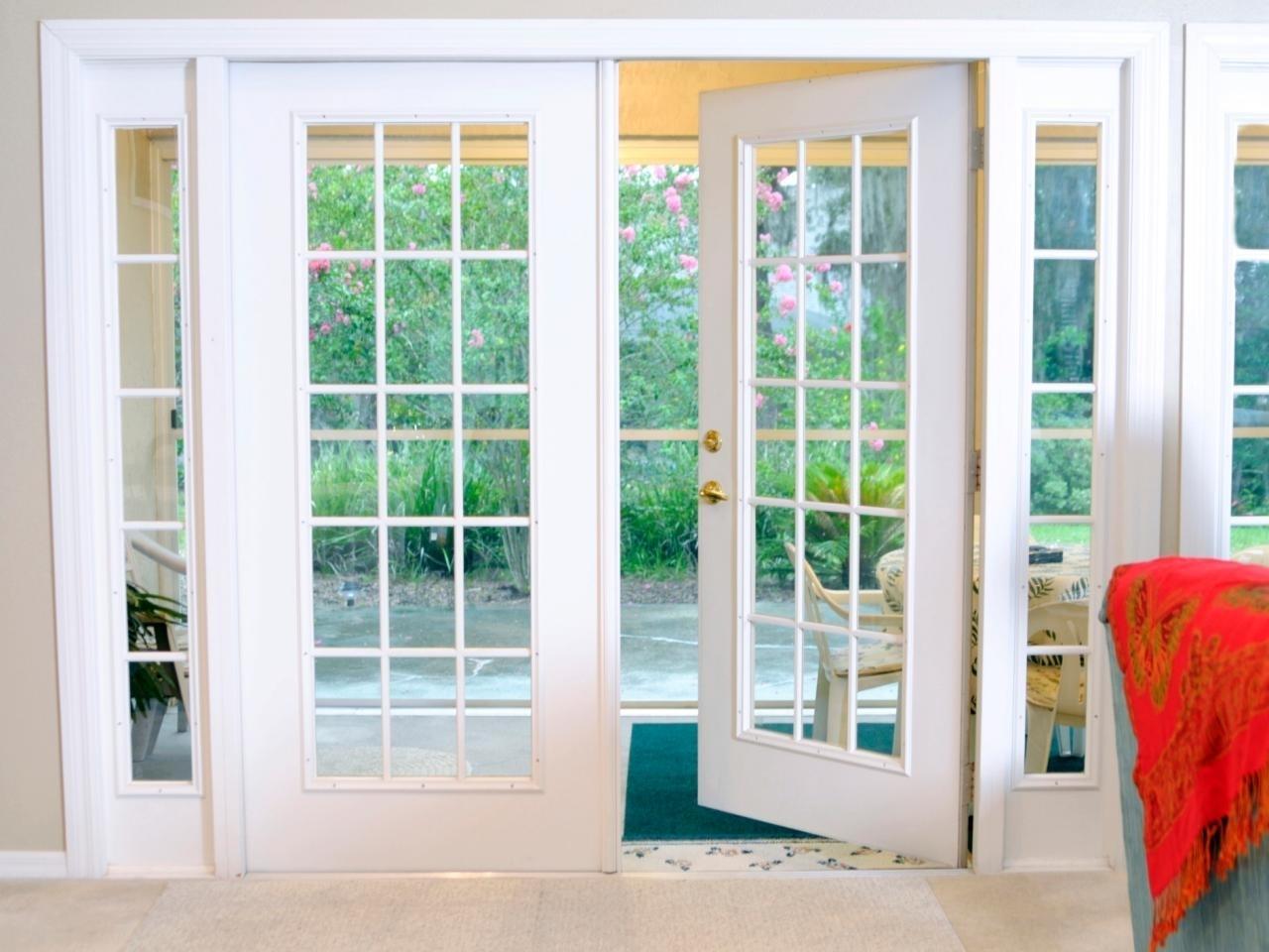 Harvey Windows Sliding Doors