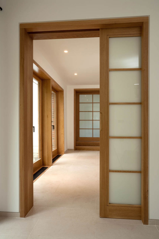 Hidden Sliding Doors DesignHidden Sliding Doors Design