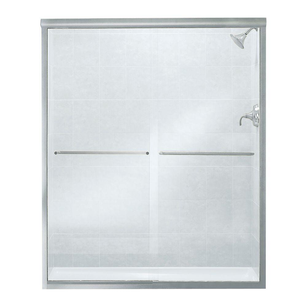 Kohler Sterling Sliding Shower Doors: Kohler Sterling Sliding Shower Doors