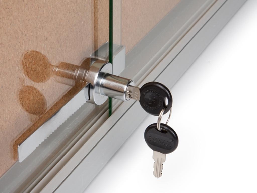 Locks Sliding Glass Doors
