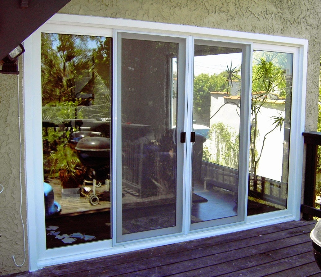 Pella Proline Sliding Door Screen