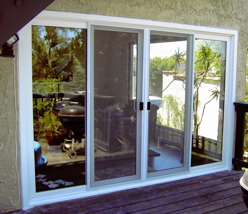 Pella Proline Sliding Door Screen