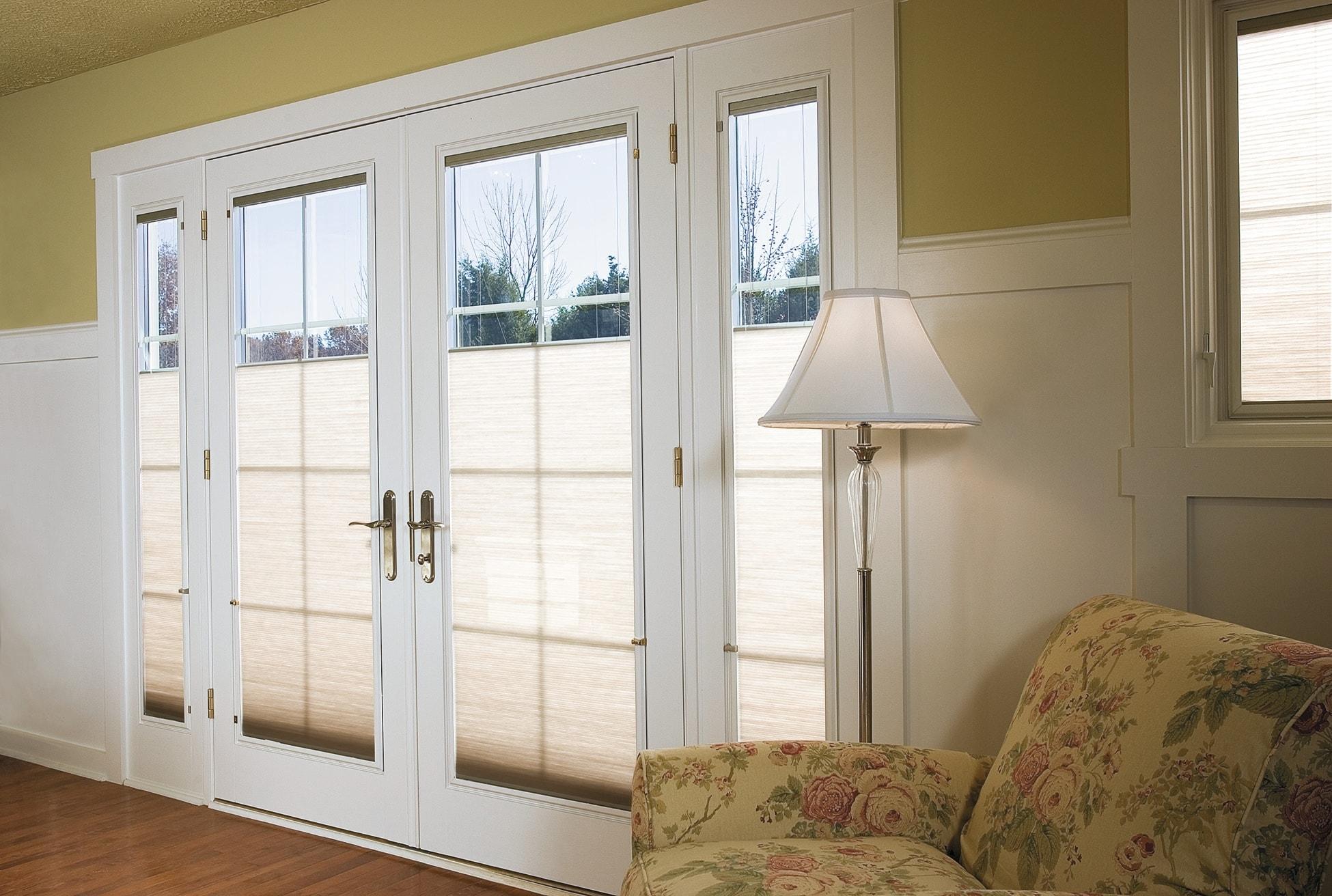Pella Sliding Screen Door Will Not Stay Open1950 X 1312