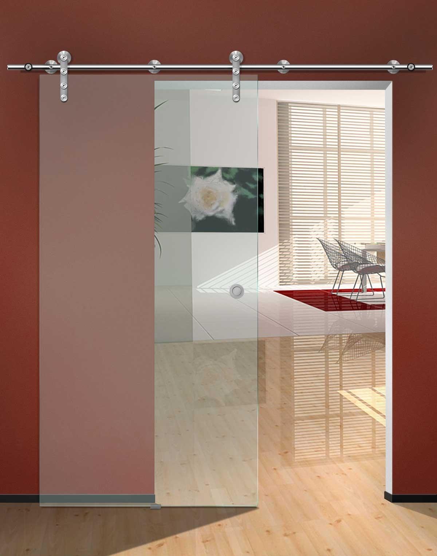 Plexiglass Sliding Door Panels
