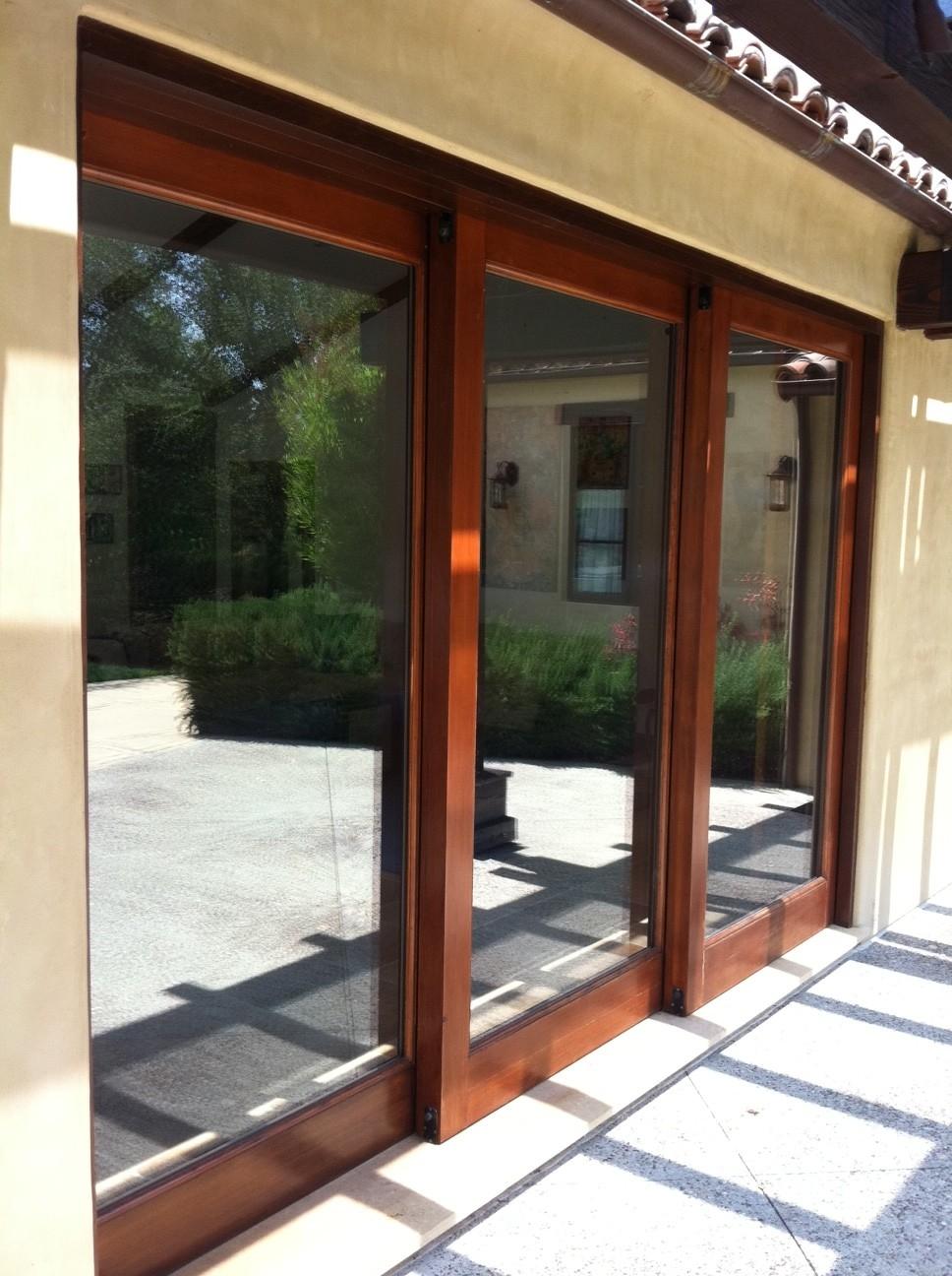 Pocket Sliding Glass Doors With ScreensPocket Sliding Glass Doors With Screens