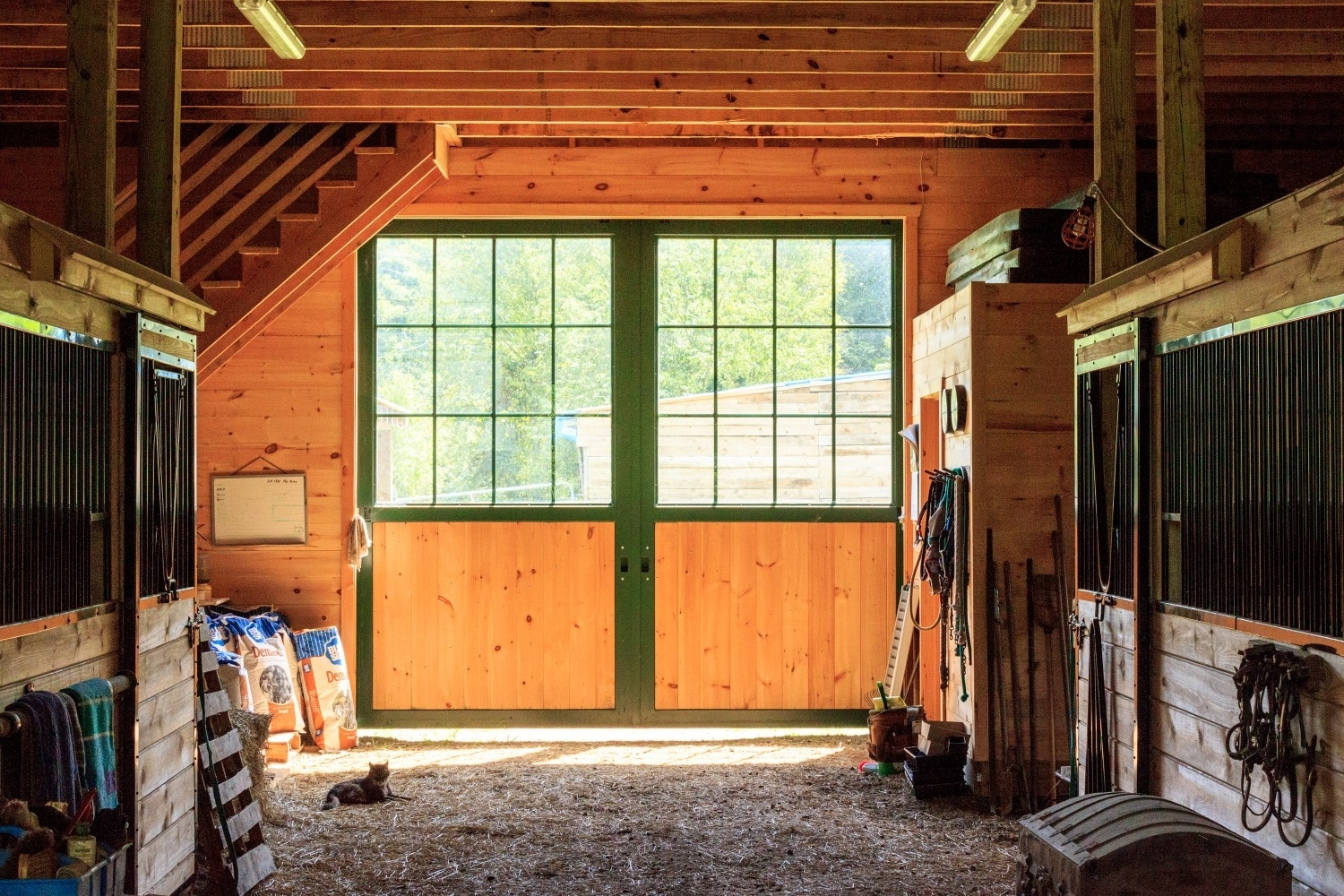 Barn Sliding Door. Barn Doors Sliding Barn Doors Can Even Be Flush ...