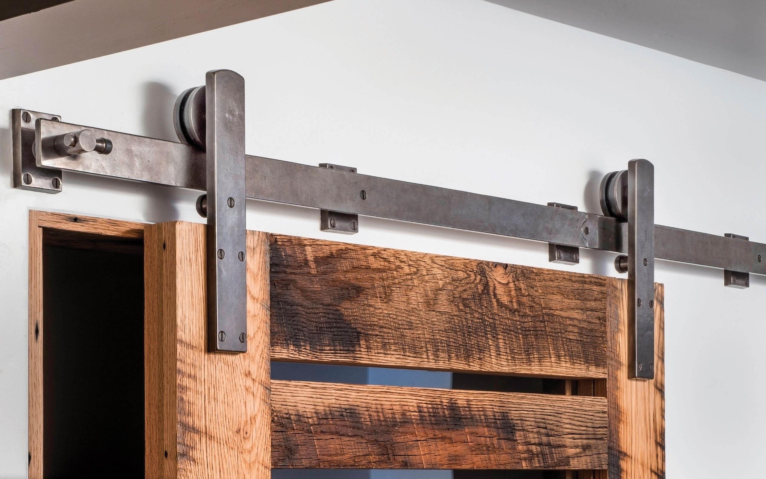Rails For Sliding Barn Doors2560 X 1600